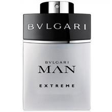 ادو تويلت مردانه Bvlgari Man Extreme حجم 100ml