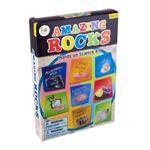 My Smart Family Amazing Rocks Education Kit