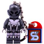SY Heroes Assemble SY285F Keychain