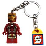 SY Heroes Assemble SY285H Keychain