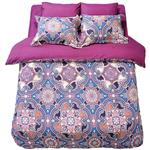 Dream Queen Sleep Set 2 Persons 7 Pcs