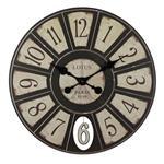 ساعت دیواری لوتوس کد MA-3304