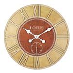 ساعت دیواری لوتوس کد MA-3317