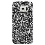 ZeeZip Poetry And Graph 290G Cover For Samsung Galaxy S7