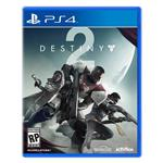 PES Destiny 2 For PS4