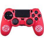 FC Bayern Munchen Dual Shock 4 Controller Cover