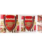 Arsenal PlayStation 4 Slim Cover