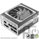 PSU: Green GP650B Overclocking Evo Platinum