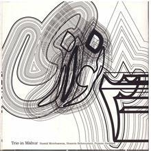 آلبوم موسيقي سه نوازي در ماهور - گروه دستان