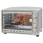 Megamax MOT-60S Oven Toaster