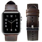 Leather Milanese Band For Apple Watch 42 mm