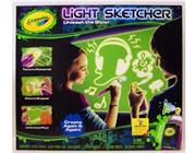 ماژیک CRAYOLA مدل 1008CR CRAYOLA LIGHT SKETCHER