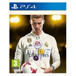 PS4 FIFA 18 Game