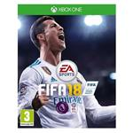Xbox One FIFA 18 Game