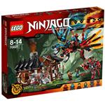 Ninjago Dragons Forge 70627 Lego