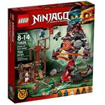 Ninjago Dawn of Iron Doom 70626 Lego