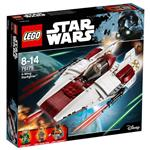 Star Wars A Wing Starfighter 75175 Lego