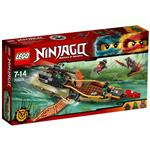 Ninjago Destinys Shadow 70623 Lego