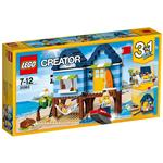 Creator Beachside Vacation 31063 Lego
