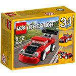 Creator Red Racer 31055 Lego