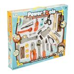 Power Tools Toy Set
