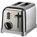 Cuisinart CPT160E Toaster