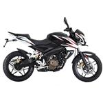 Bajaj Pulse NS200 1396 Motorbike
