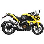 Bajaj Pulse RS200 1396 Motorbike