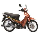 Kavir Radisson Wave type 2 1396 Motorbike