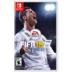 Fifa18 Nintendo Switch Game