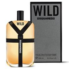 Dsquared - WILD POUR HOMME Eau De Toilette