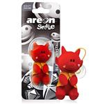 Areon Smile Black Crystal Car Air Freshener