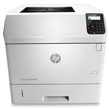 HP Enterprise M604n LaserJet Printer