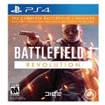 Battlefield Revolution For PS4 Game