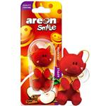 Areon Smile Apple Cinnamon Car Air Freshener