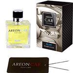 Areon Car Perfume Blue Car Air Freshener