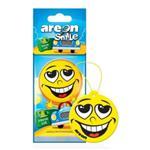 Areon Smile Fresh Air Car Air Freshener