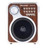 Maxeeder MX-RA741 Radio
