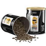 قوطی قهوه پیتی مدل Nero
