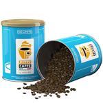 قوطی قهوه پیتی مدل No Limit