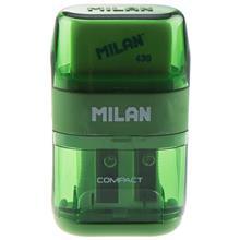 تراش و پاک کن Milan مدل استیک
