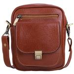 Paya Leather Michel 440 Bag