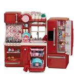 Kitchen Set For 45cm Doll Toy Set