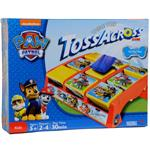 Spin Master Game Paw Patrol Table Top Toss Acro Intellectual Game