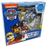 Spin Master Game Paw Patrol Pop Up Intellectual Game