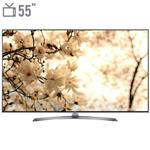 LG 55UJ75200GI Smart LED TV 55 Inch