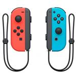 Nintendo Switch Joy Con Red Blue Controller