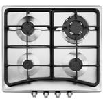Aroma H131 Steel Gas Hob