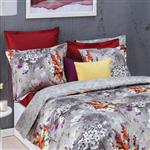 Sarev Carlina Bedsheet Set 2 Persons 6 Pcs