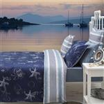 Sarev Cunda Bedsheet Set 1 Person 4 Pcs